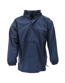 Kids Storm Stuff Reversible Waterproof Jacket